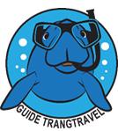 เที่ยวตรัง ทัวร์กระบี่ ไปหลีเป๊ะ กับไกด์ตรัง Logo